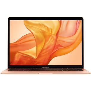 Sülearvuti Apple MacBook Air 2019 (256 GB) RUS