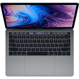 Ноутбук Apple MacBook Pro 13 (Late 2019), RUS клавиатура