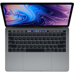 Sülearvuti Apple MacBook Pro 13 Late 2019 (128 GB) SWE