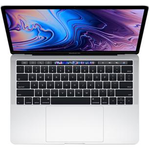 Sülearvuti Apple MacBook Pro 13 Late 2019 (256 GB) ENG