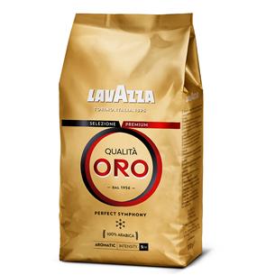Зерновой кофе Qualita ORO, Lavazza