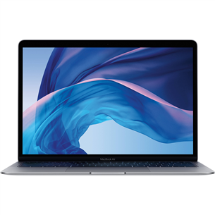 Sülearvuti Apple MacBook Air 2019 (128 GB) SWE
