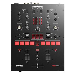 DJ mikserpult Numark Scratch