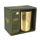 Mug Zelda Gold