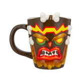 Mug Crash Uka Uka