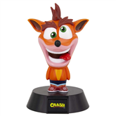 Decorative lamp Crash Bandicoot