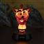 Dekoratsioon lamp Crash Bandicoot