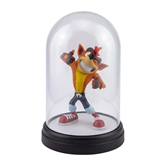 Decorative lamp Crash Bandicoot Bell Jar