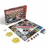 Board game Monopoly - Mario Kart
