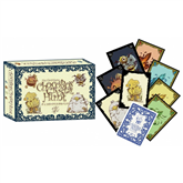 Kaardimäng Final Fantasy Chocobos Crystal Hunt