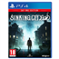 PS4 mäng The Sinking City