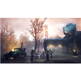 PC game The Sinking City