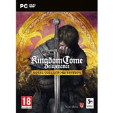 Arvutimäng Kingdom Come: Deliverance Royal Collectors Edition