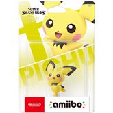 Amiibo Nintendo Pichu (Super Smash Bros.)