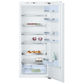 Built-in cooler Bosch (140 cm)