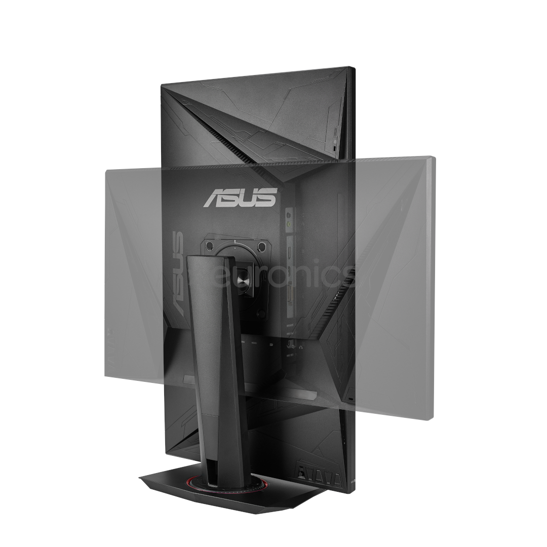 27'' Full HD LED IPS-монитор ASUS