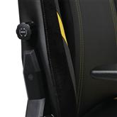 Стул для игр E-Sport Pro Excellence, L33T