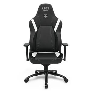 Стул для игр E-Sport Pro Superior (XL), L33T