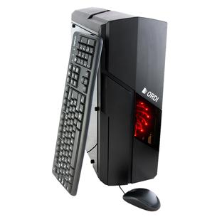 Desktop PC Ordi Hermes (2019)