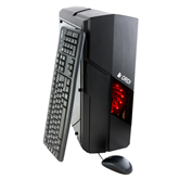 Desktop PC Ordi Hermes (2019)