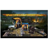 PS4 mäng Kingdom Come: Deliverance Royal Collectors Edition