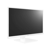 "24"" Full HD LED IPS-monitor LG"