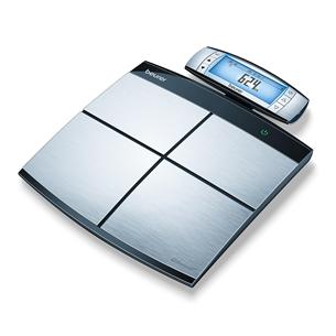 Диагностические весы Beurer с технологией Bluetooth BF105