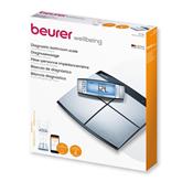 Диагностические весы Beurer с технологией Bluetooth