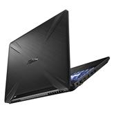 Sülearvuti ASUS TUF Gaming FX505DT