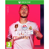 Xbox One game FIFA 20