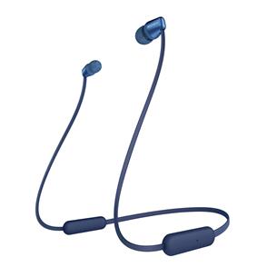 Juhtmevabad kõrvaklapid Sony WI-C310 WIC310L.CE7