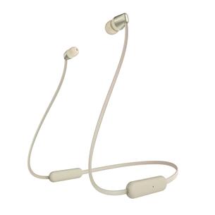Juhtmevabad kõrvaklapid Sony WI-C310 WIC310N.CE7