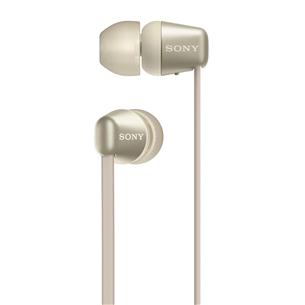 Wireless headphones Sony WI-C310