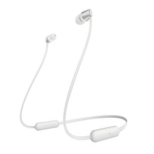 Juhtmevabad kõrvaklapid Sony WI-C310 WIC310W.CE7