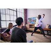 VR peakomplekt Oculus Quest (128 GB) + Touch juhtpuldid