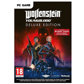 PC game Wolfenstein: Youngblood Deluxe Edition