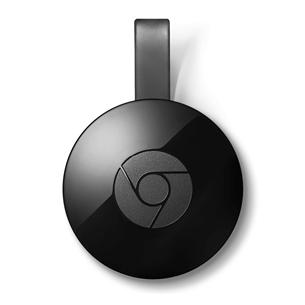 Voogedastusseade Google Chromecast 2