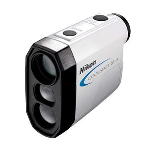 Laser Rangefinder Nikon COOLSHOT 20 GII