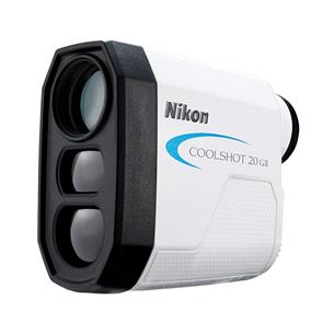 Laserkaugusemõõtja Nikon COOLSHOT 20 GII BKA154YA