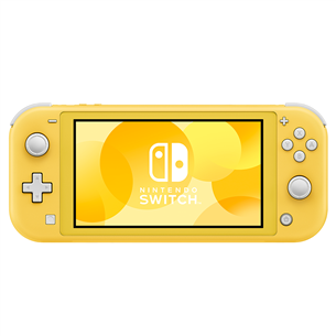 Console Nintendo Switch Lite 045496452681