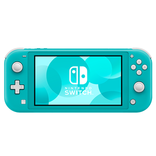 Console Nintendo Switch Lite 045496452711