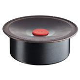 Пластиковая вакуумная крышка Tefal Ingenio 23 см