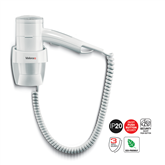 Wall-mounted hair dryer Valera Premium 1200