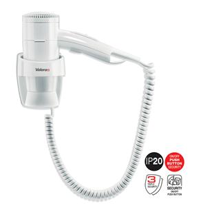 Seinale kinnitatav föön Valera Premium 1600 Super 533.05/038A