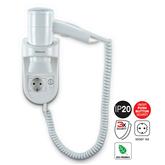 Seinale kinnitatav föön Valera Premium Smart 1200 Socket