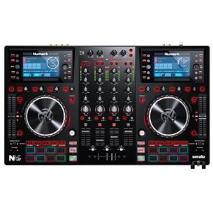 DJ-контроллер Numark NVII NVMKII