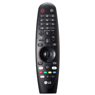 Pult LG Smart TV 2019