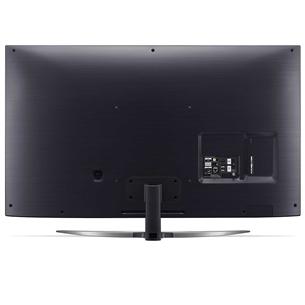 """55"""" Ultra HD NanoCell LED LCD-teler LG"""