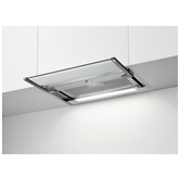 Built-in cooker hood AEG (603 m³/h)