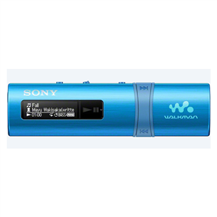 MP3-mängija Sony Walkman (4 GB) NWZB183L.CEW